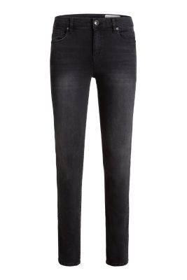 Esprit jean noir teneur en stretch acheter sur la - La ligne noire jean christophe grange ...